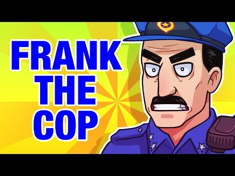 YO MAMA! Frank the Cop Jokes