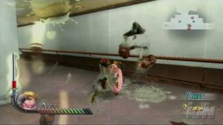 Onechanbara: Bikini Zombie Slayers Nintendo Wii Video -