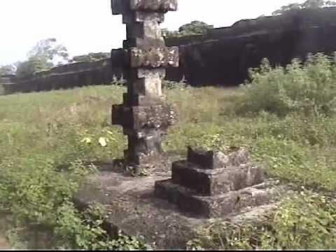 Jaigad Fort in Ratnagiri.wmv