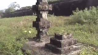 Jaigad Fort in Ratnagiri.wmv