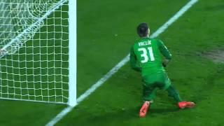 FK Viktoria Plzeň vs. AC Sparta Praha - Penalties ( Final Czech CUP - 17.05.2014 )