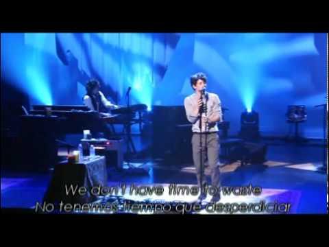 Stay - Nick Jonas (Lyrics English/Español) + Download link [Official Music Video]