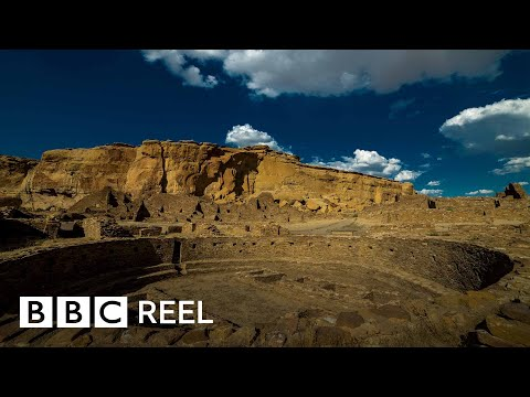 The ancient civilisation that thrived in extreme conditions - BBC REEL