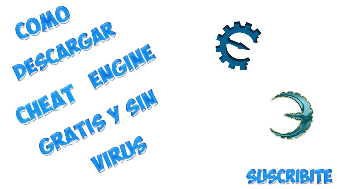 cheat engine has viruses 2016
