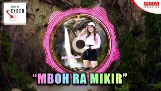 Intan Chacha  - Mboh Ra Mikir