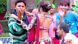 बुढ़वा फागुन में खोजता माल कुँवारी - Holi Ke Maza Raat Me - Anand Raj - Bhojpuri Hot Holi Songs 2016
