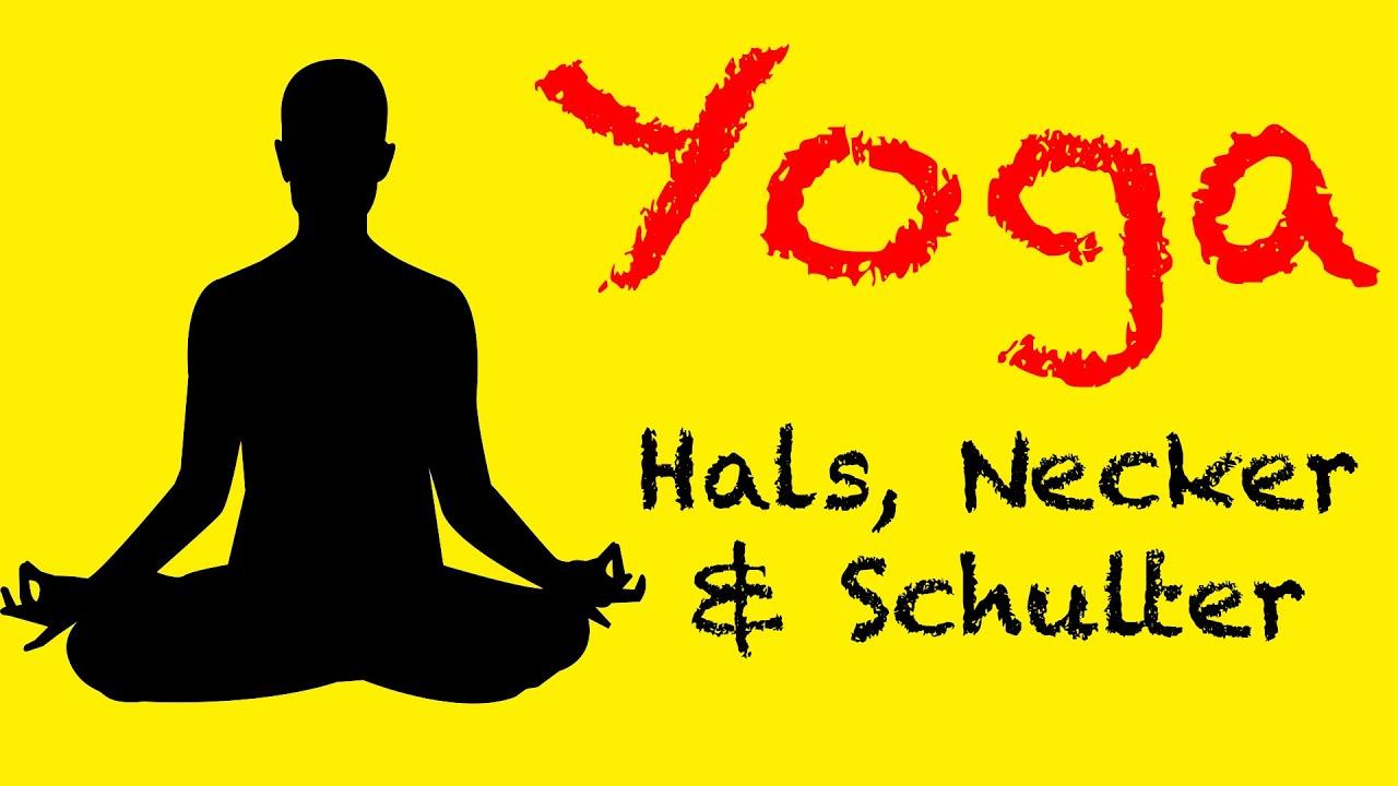 meditation yoga bungen f r hals nacken und schulter entspannungs bungen yoga bungen. Black Bedroom Furniture Sets. Home Design Ideas