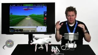 DJI Phantom 4 FULL Instruction