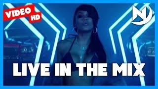 Best Hip Hop & Twerk Party Mix 2020 | R&B Rap Urban Dancehall Music Club Live #25