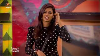 Bigg Boss Tamil Season 4  | 29th October 2020 - Promo 1