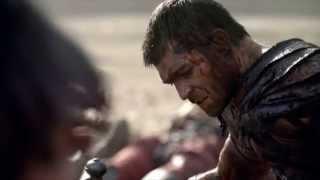 Спартак против Красса