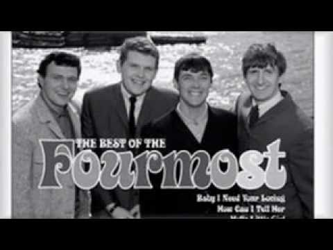 The Fourmost - Some Kind Of Wonderful