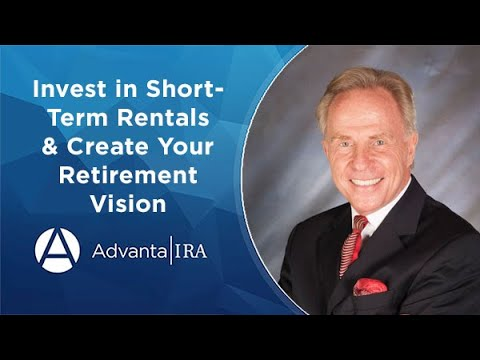 Invest in Short-Term Vacation Rentals with Your Retirement Funds