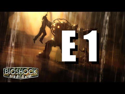 E1 - I'm too Logical and Rational (Bioshock)