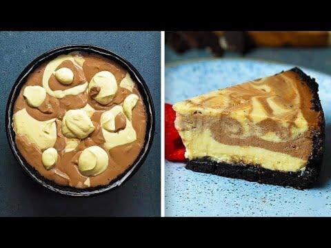 5 Best Cake Recipes For Dessert Lovers