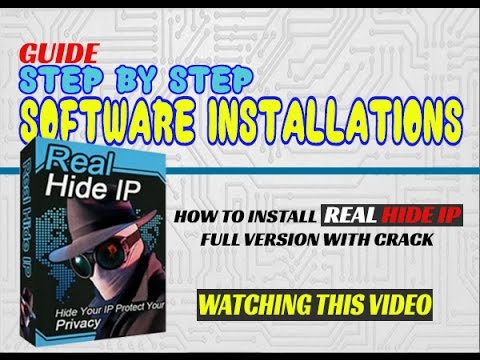 real hide ip crack