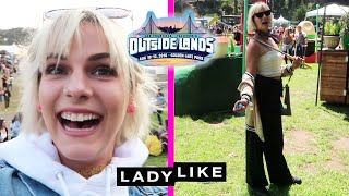 Devin Goes To Her First Music Festival • Ladylike