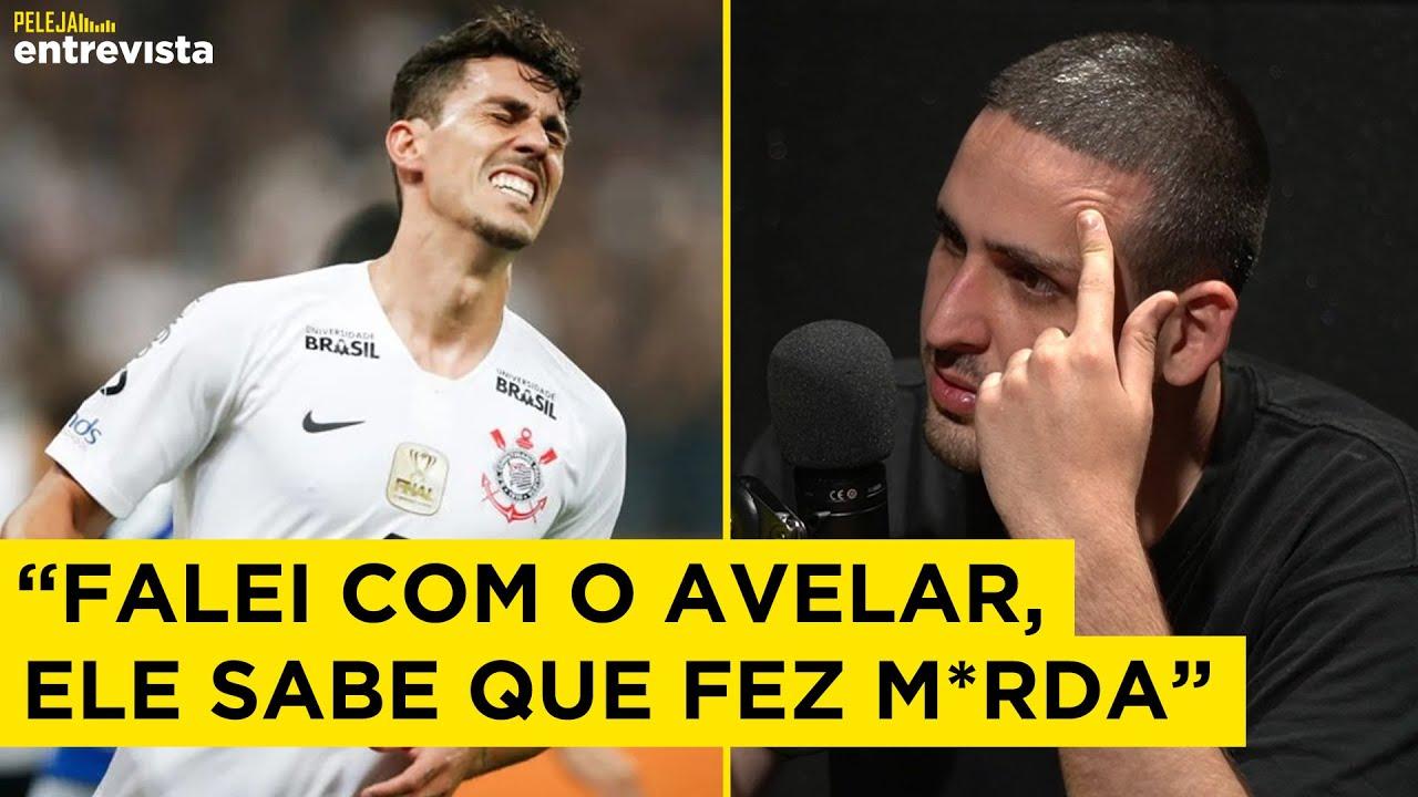 Download FOI DEPOIS DESSE ATO QUE O DANILO AVELAR DEU UMA SUMIDA