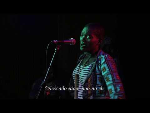 """Agorsor - """"No More"""" - live"""