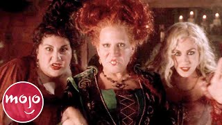 Скачать Hocus Pocus 2 Top 10 Things We NEED To See