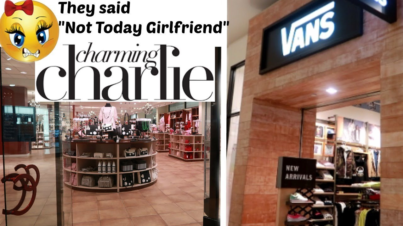Charming Charlie to close all stores