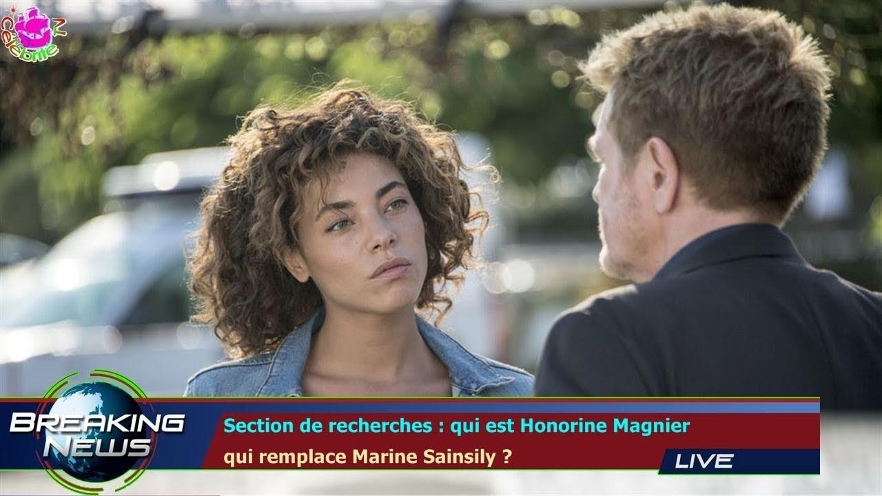 Marine Sainsily