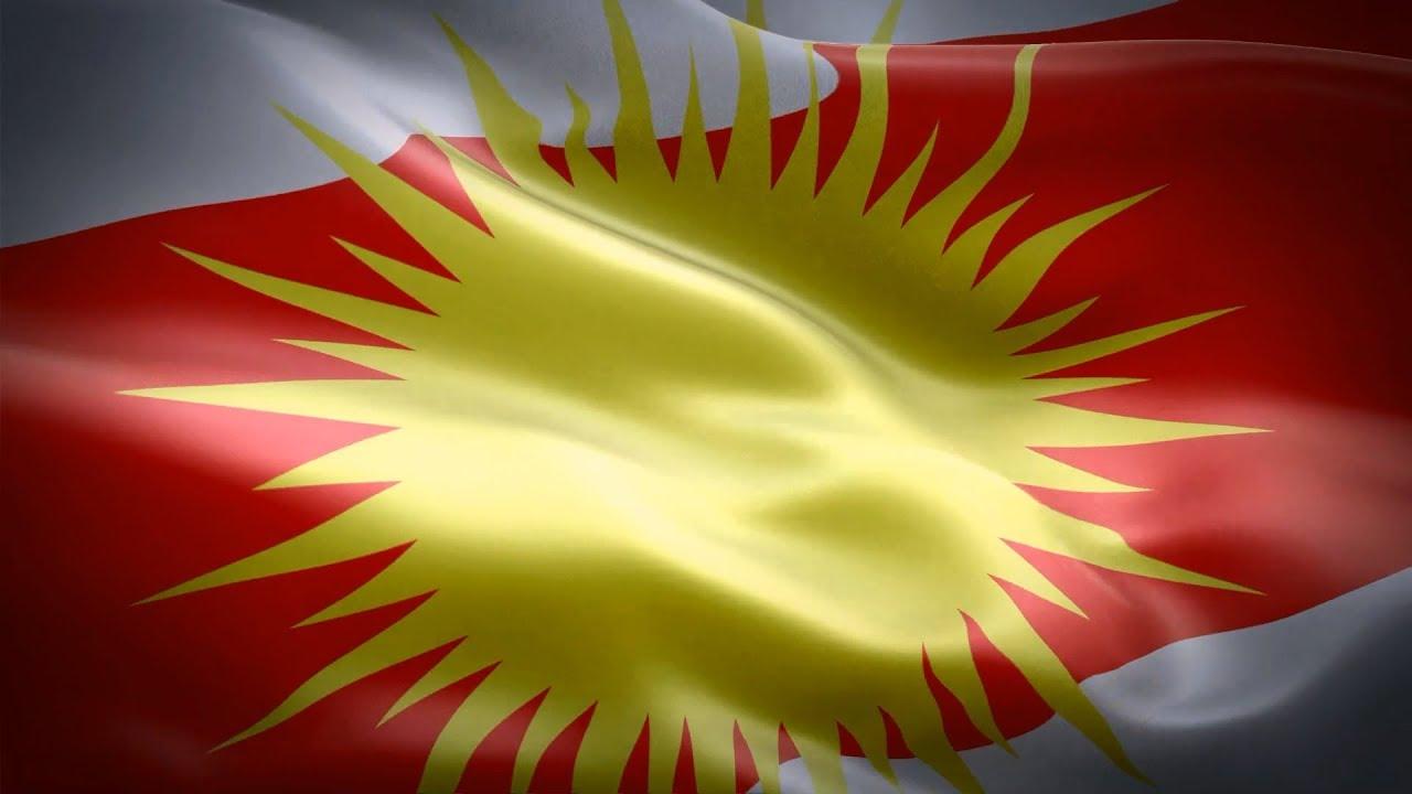 езидский флаг фото хорошо переносит