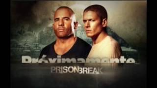 Prison break Temporada 5 Teaser Promo Fox España