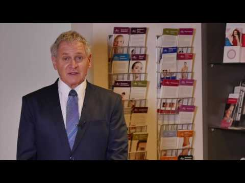 Dr Michael Rich FREE Information Session - ENRICH Clinic Melbourne