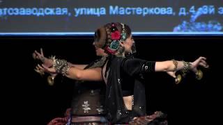PANDUC 19.10.2019 Фестиваль народного танца Корни