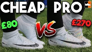 CR7 Victory DF vs Superfly - Which Ronaldo Mercurial Is Better For You?