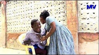 UPENDO WA KWELI TAZAMA NDOA YA MLEMAVU INASIKITISHA  | MASANJA TV