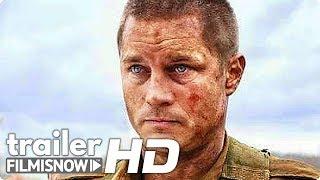DANGER CLOSE (2019) Trailer | Travis Fimmel Action Thriller Movie