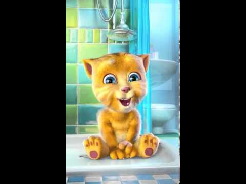 Talking Ginger Alif Baa Taa 2