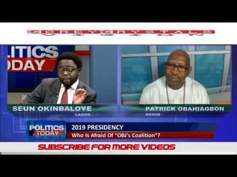 Download NEW!!!- Get all dictionaries as Hon  Patrick Obahiagbon drops new year bombshell