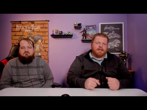 Ginger and Friends Tech Talk: Episode 3