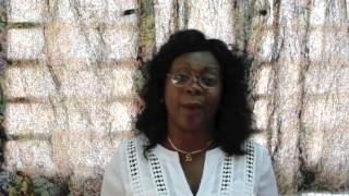 Honoring The Ladies in White: Berta Soler's Freedom Award Acceptance Speech