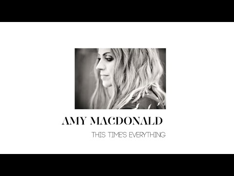This Time's Everything (Lyric Video)