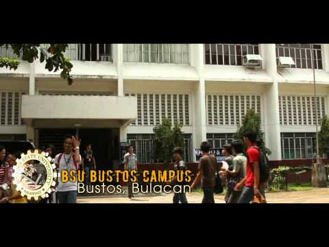 BULACAN STATE UNIVERSITY 2011