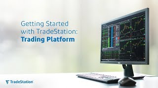 Download Getting Started with the TradeStation Desktop