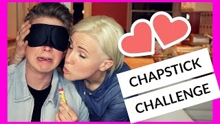 LESBIAN KISSES GAY FRIEND (ft. Tyler Oakley!)