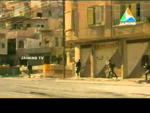 syria election, 22.04.2014, Morning News, Jaihind TV