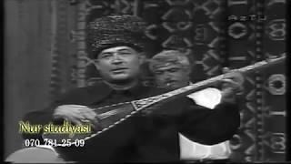 Aşıq Mahmud  Aşıq Şakirin Tovuz Səfəri Dastanı