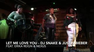 Смотреть клип песни: DJ Snake - Reign