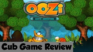 Oozi: Earth Adventure (Video Review)