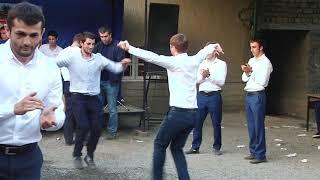 свадьба в Ахтынском районе. с. Калук