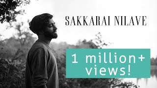 Sakkarai Nilave (Youth) - Cover by Sahi Siva | Official Music Video