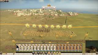 Zagrajmy w Rome 2 Total War (Kusz) part 7