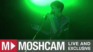 Deerhunter - Intro to Backspace Century | Live in Sydney | Moshcam