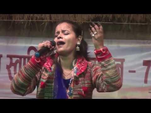 Bhojpuri - नईहरे के पोसल देहिया | भोजपुरिया पुरबी गीत | Chandan Tiwari | Bhojpuria Purbi Geet